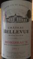 Château Bellevue Marchand