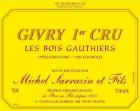 Givry 1er Cru les Bois Gauthier