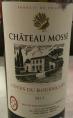 Château Mossé