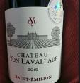Château Yon Lavallade