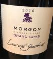 Grand Cras Vieilles Vignes