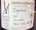 Cuvée Signature