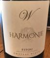 Harmonie - Fitou