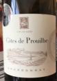 Côtes de Prouilhe