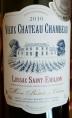 Vieux Château Chambeau