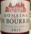Domaine de Bourran - Duras