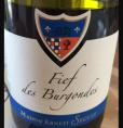 Fief des Burgondes