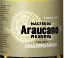 Hacienda Araucano Chardonnay