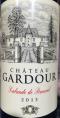 Château Gardour