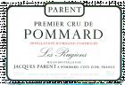 Pommard Premier Cru Les Rugiens