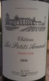 Chateau Les Petits Arnauds