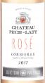 CORBIÈRES ROSÉ