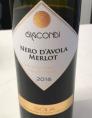 Giacondi Nero d'Avola Merlot