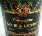 Champagne Guy Blin Laurent Brut