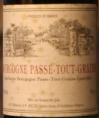 Bourgogne Passe Tout Grain