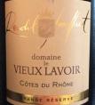 Domaine Le Vieux Lavoir