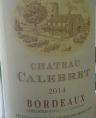 Château Calebret