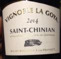 Vignobles La Goya
