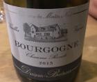 Chaume Ronde Vieilles Vignes
