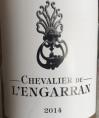 Chevalier de l'Engarran