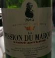 La Mission du Marquis