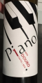 Piano Tinto Red