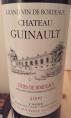 Château Guinault