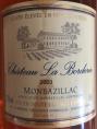 Château La Borderie Monbazillac