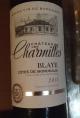 Château les Charmilles