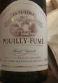 Pouilly-Fumé La Tuilerie