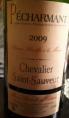 Chevalier Saint-Sauveur Pécharmant