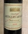 Château Artigues Arnaud
