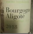 Domaine Aligote