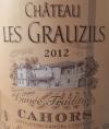 Château Les Grauzils