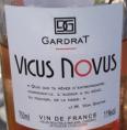 Vicus Novus