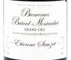 Bienvenue Bâtard Montrachet