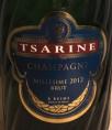 Champagne Brut - Millésime 2012