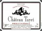 Château Tayet - Tradition