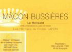 Mâcon-Bussières Le Monsard