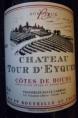 Château la Tour d'Eyquem