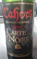 Carte Noir Cahors