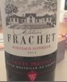Château Frachet Cuvée Prestige