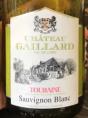 Château Gaillard - Sauvignon blanc