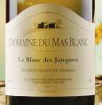 Vin de Pays de la Côte Vermeille Le Blanc des Junquets