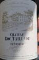 Château Roc Taillade Médoc