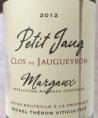 Clos du Jaugueyron - Petit Jaug