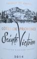 Cotes de Provence Sainte Victoire