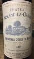 Château Roland-La-Garde - Premères Côtes de Blaye