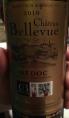 Château Bellevue - Médoc
