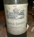 Château Jardinet